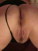 wet wet pussy of my wife waiting