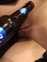 Beer & Pussy Combo