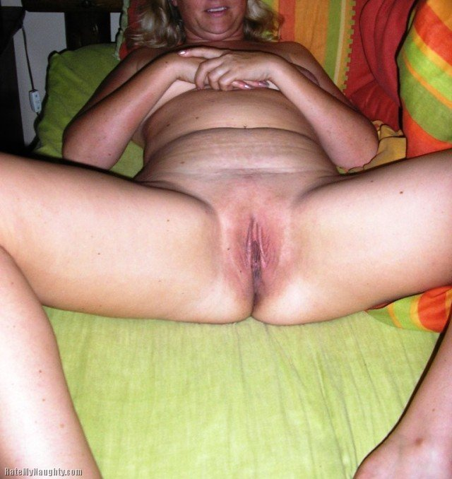 Naughty amateur