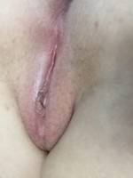 Bisexual wet pussy