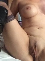 My Pussy Hot and Horny in Boots