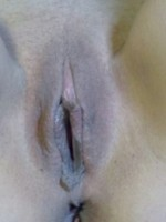 wives pussy shaved