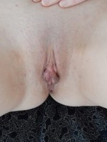 My wife's pussy
