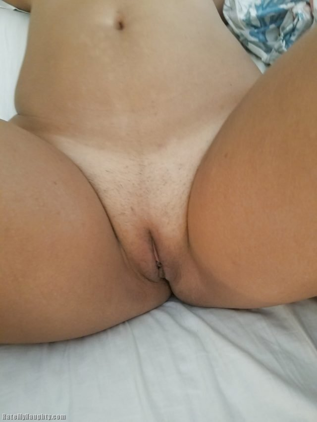Pussy and ass woman