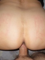 naughty milf wife spanked