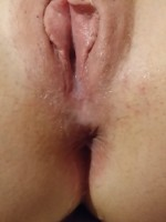 Wifes sweet tight pussy