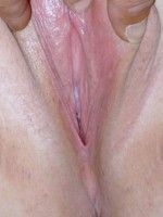Wife's pussy after