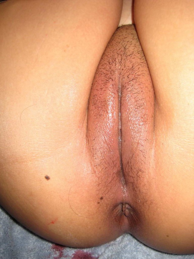Simply magnificent fat pussy lips what