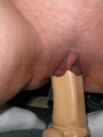 My favorite dildo