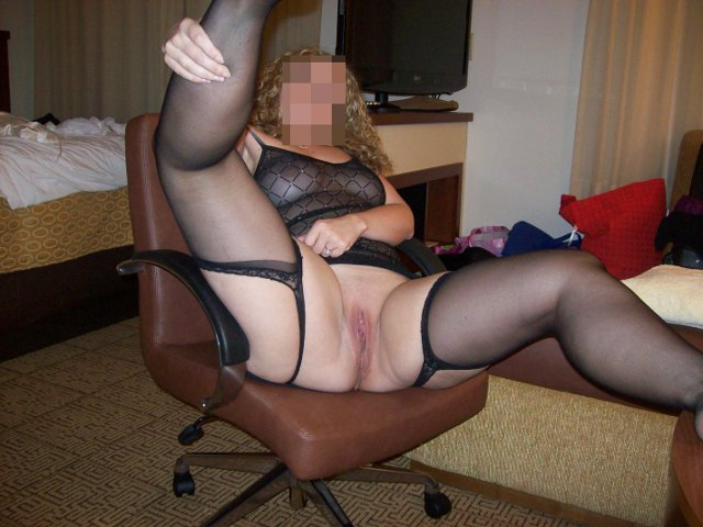 Rate my naughty wife