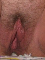 My 45 year old Wife's very wet pussy…