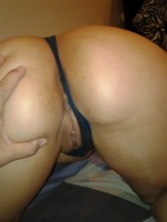 My wifes sexy ass and pussy