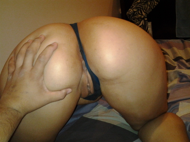 My wifes sexy ass and pussy @ Rate my Naughty