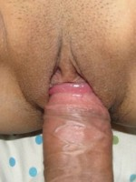 Tight Asian Pussy