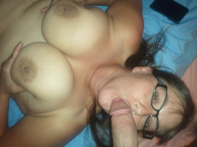 Rate my wives blowjob